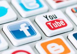 Правила поведения в социальных сетях