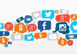 Банки против социальных сетей