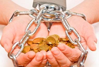 Как легко и быстро попасть в финансовую яму (без регистрации и смс)