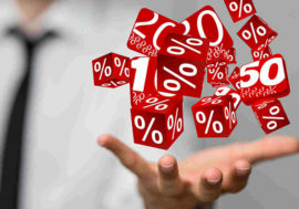 Где и как взять кредит под маленький процент