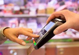 Бесконтактные платежи: плюсы и минусы