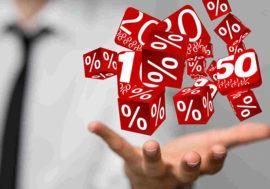 Как посчитать годовые проценты по любому кредиту и вкладу