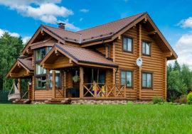 Государственное субсидирование ипотеки: покупка деревянного дома
