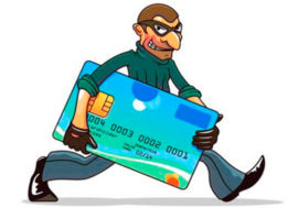 Что делать, если потеряна банковская карта?