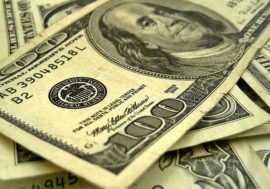 Доллар пошел вверх… и это не конец