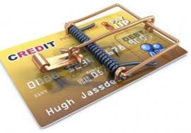 Топ-5 ошибок при выборе кредитной карты