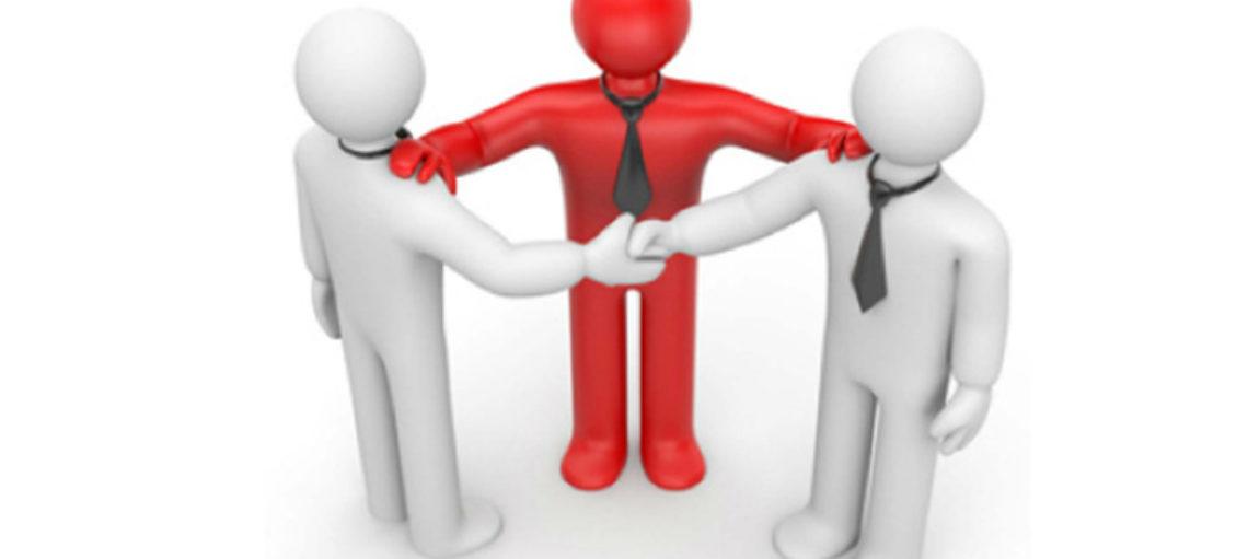 Доверие - важно, счет эскроу - обязателен
