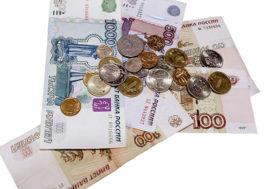 Как распределять доход при мелких, но частых переводах?