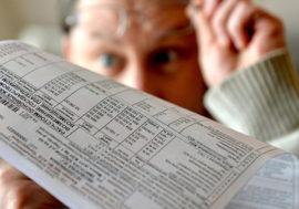 Арест денег на карте за долги по коммуналке. Что делать?