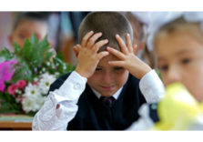 Как собрать ребенка в школу, не сойти с ума, и немного сэкономить?
