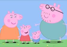 Свинка Пеппа стоит в 2 раза дороже, чем Аэрофлот
